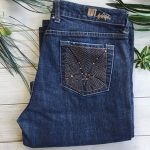 🎀 KUT from the KLOTH jeans size 10